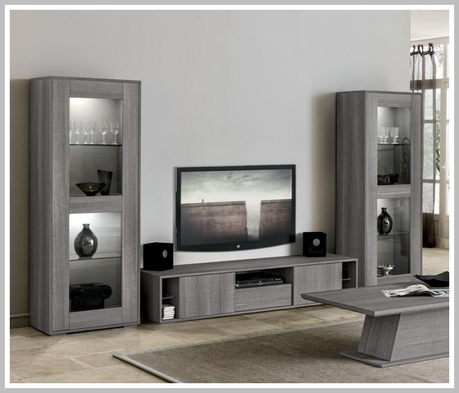 60 Reference Of Tv Stand Tall Grey Modern Tv Units Living Room Tv Living Room Tv Unit