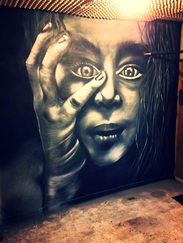 Street Art. I mille volti di Libra. Intervista ad un writer trentino!