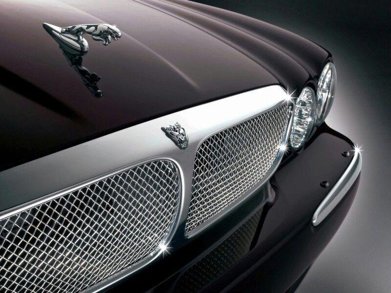 Jaguar grille Jaguar car logo, Jaguar wallpaper, Jaguar xj