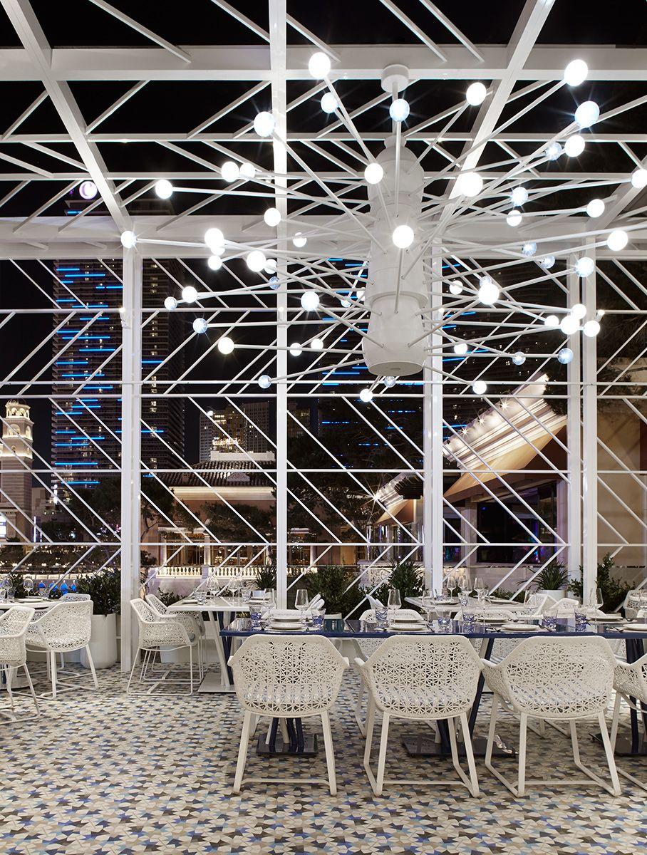 LAGO By Julian Serrano At The Bellagio Resort U0026 Casino, Las Vegas, NV, USA. Interior  Design By Studio Munge. Architecture By NOVUS.