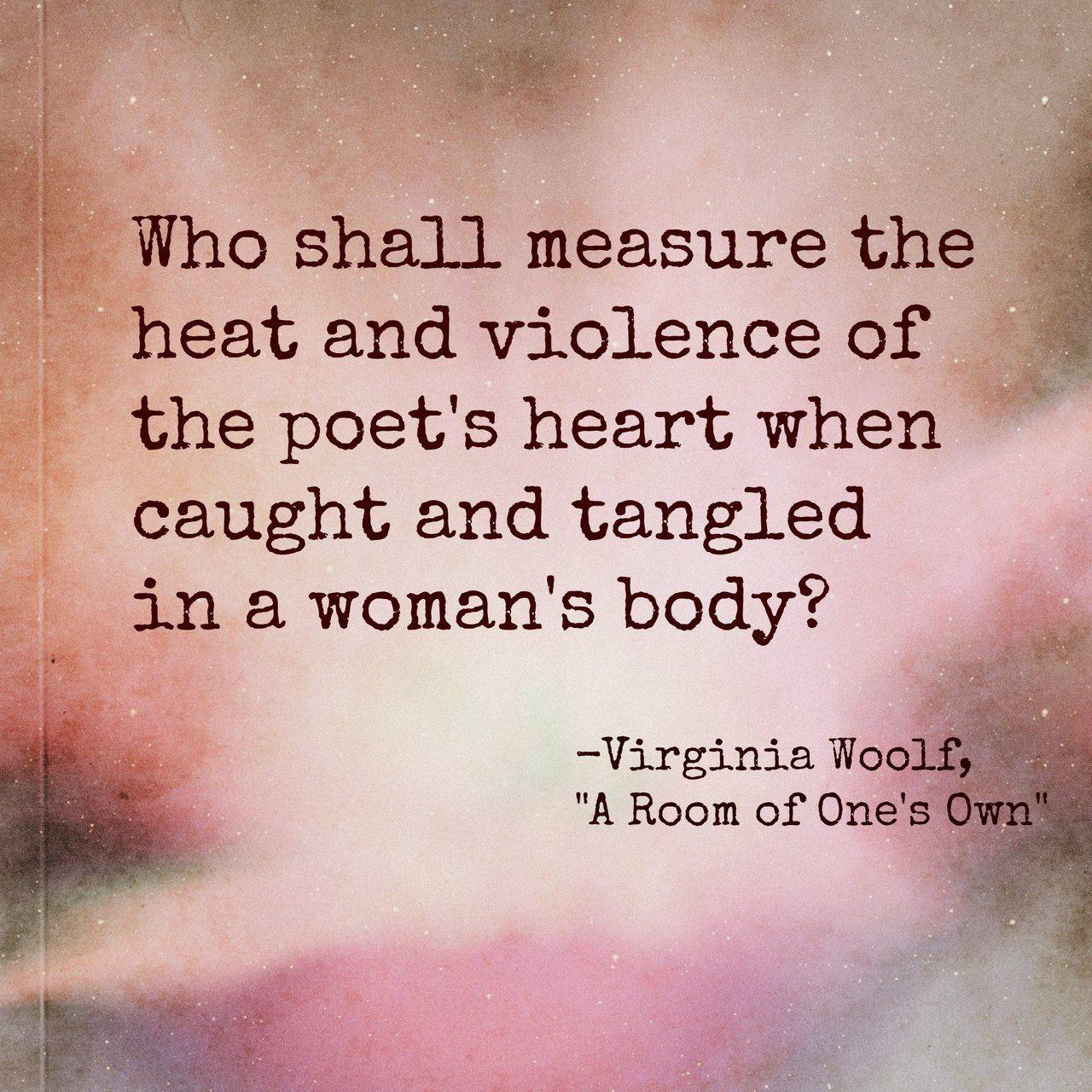 Virginia Woolf A Room Of One S Own Virginia Woolf Quotes Virginia Woolf Own Quotes