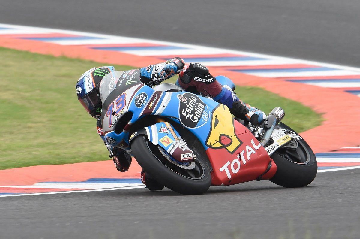 Álex Márquez mais rápido em dobradinha da Marc VDS no FP2 de Moto2 em Austinhttp://www.motorcyclesports.pt/alex-marquez-rapido-dobradinha-da-marc-vds-no-fp2-moto2-austin/