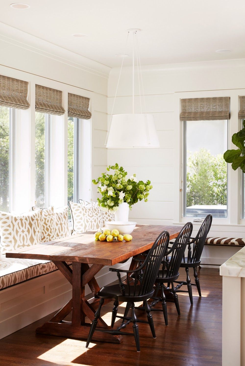 Küche interieur farbschemata breakfast room  beautiful rooms  pinterest  ideen und gute ideen