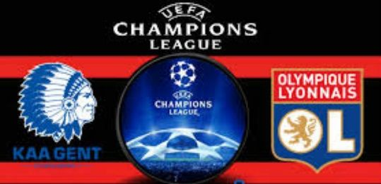 Uefa Champions League Live Watch Live Soccor Lyon Vs Gent Online Streaming Champions League Live Uefa Champions League Champions League