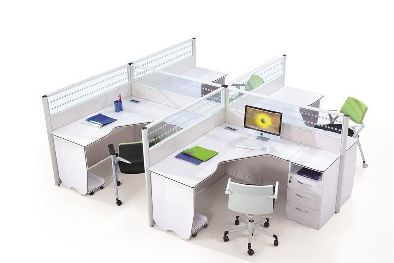 Multifunzionale front office scrivania di design per i commerci