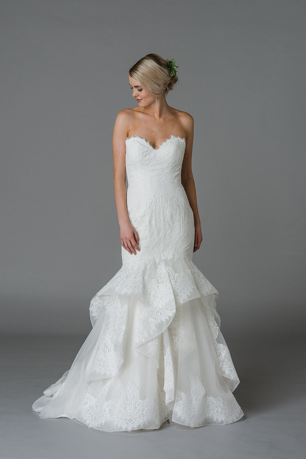 Jasper by Lis Simon available at Bucci's Bridal in