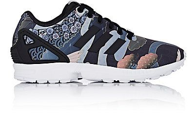more photos 49ce7 2fea0 We Adore  The ZX Flux Sneakers from adidas at Barneys New York