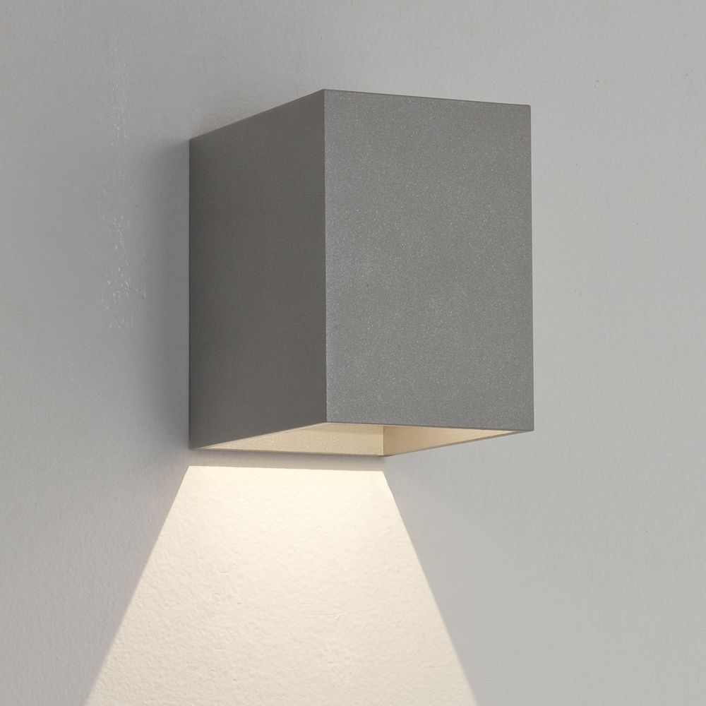 Wall mounted lights the eglo kibea led exterior wall light is a wall mounted lights the eglo kibea led exterior wall light is a modern looking light with a unique design and a white galvanised steel finish aloadofball Choice Image