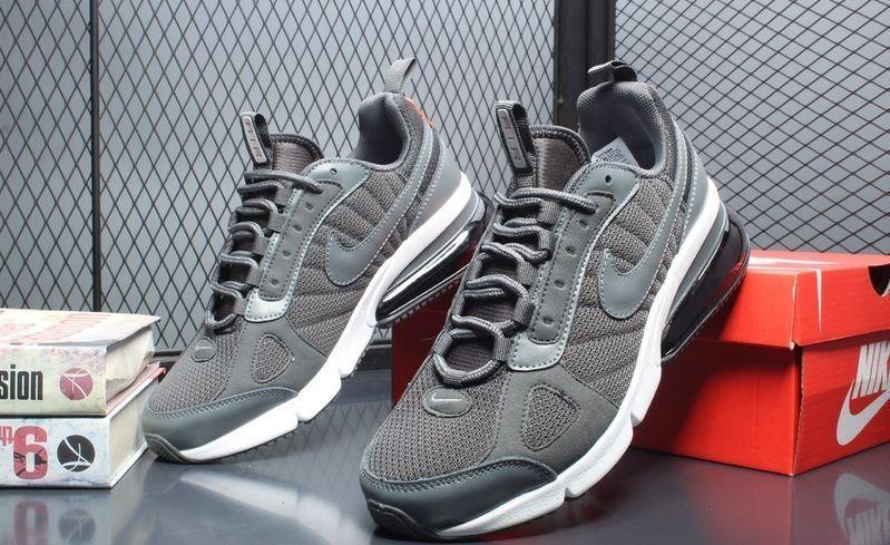 Sucediendo golpear encerrar  Nike Air Max 270 Futura | Grey/White/Orange | Mens Trainers [AO1569-004] # Nike #Lifestyle | Nike air max, Mens trainers, Nike air