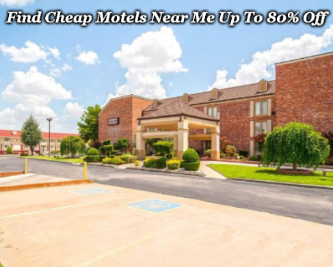Find Cheap Motels Near Me Up To 80% Off We all have the ...