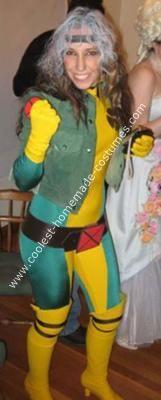 Coolest rogue from the xmen costume xmen rogues and costumes coolest rogue from the xmen costume xmendiy solutioingenieria Gallery