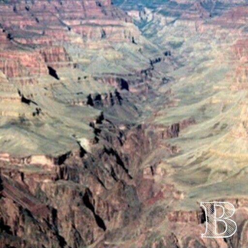 El Gran Cañón del Colorado en Estados Unidos