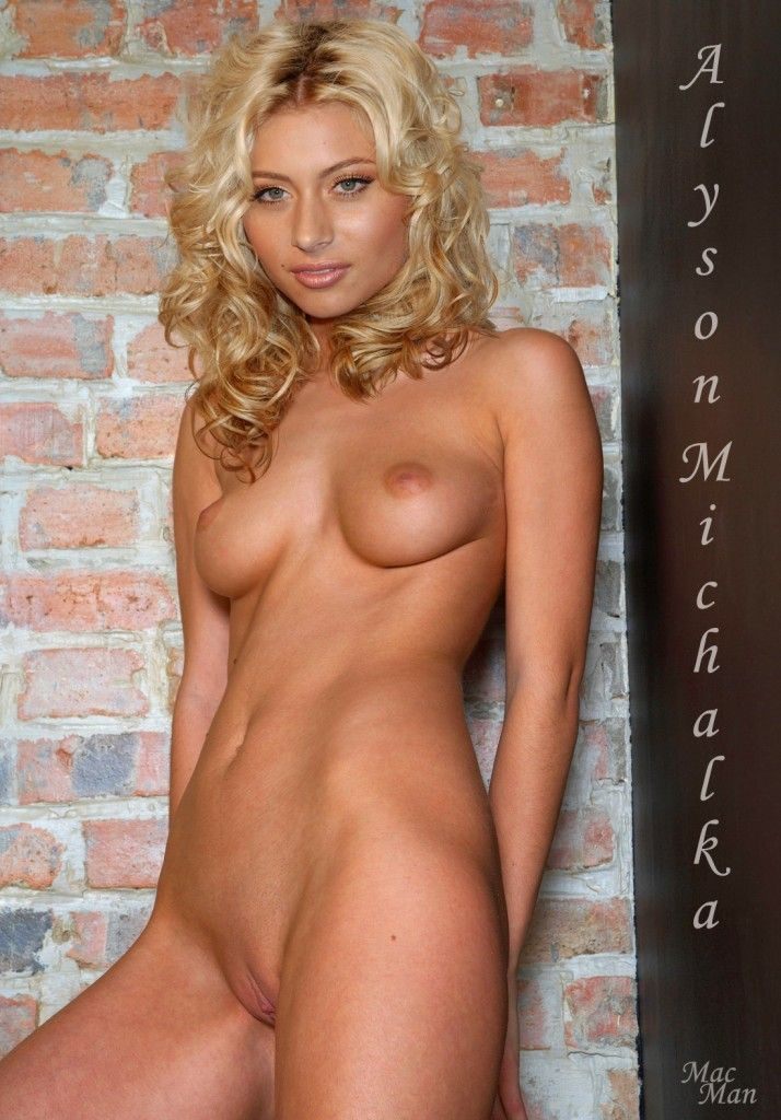 aly-and-aj-naked