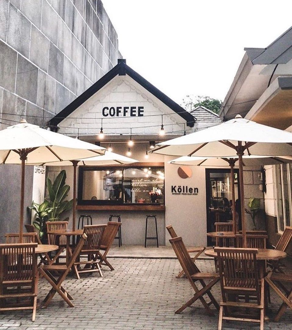 Pin By Nicole On Shops Cafes Cafe Interior Design Coffee Shop Decor Coffee Shop Interior Design Home cafe room design