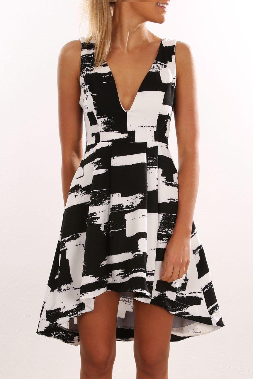 9a4869bbd8d Evolution Dress