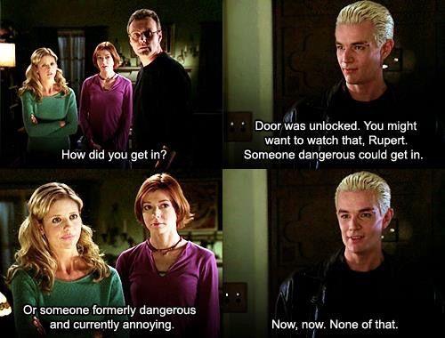 Buffy The Vampire Slayer Buffy The Vampire Slayer Funny Buffy The Vampire Vampire Slayer