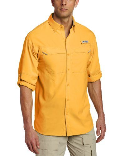 504864a2aac Columbia Men`s Low Drag Offshore Long Sleeve Shirt $32.97 #bestseller