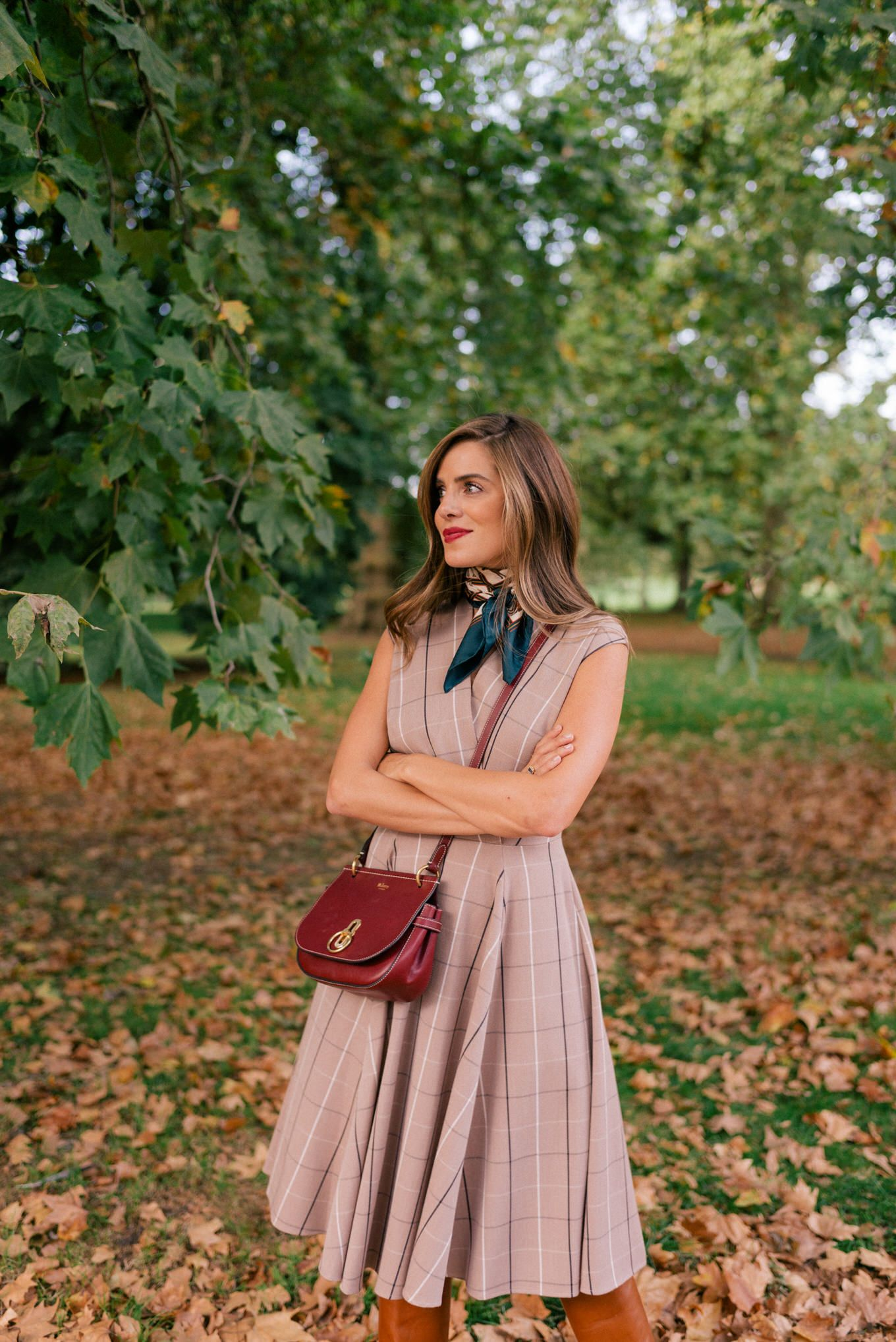 441796c802 3 Items To Help You Style Dresses For The Fall Season | Gal Meets Glam