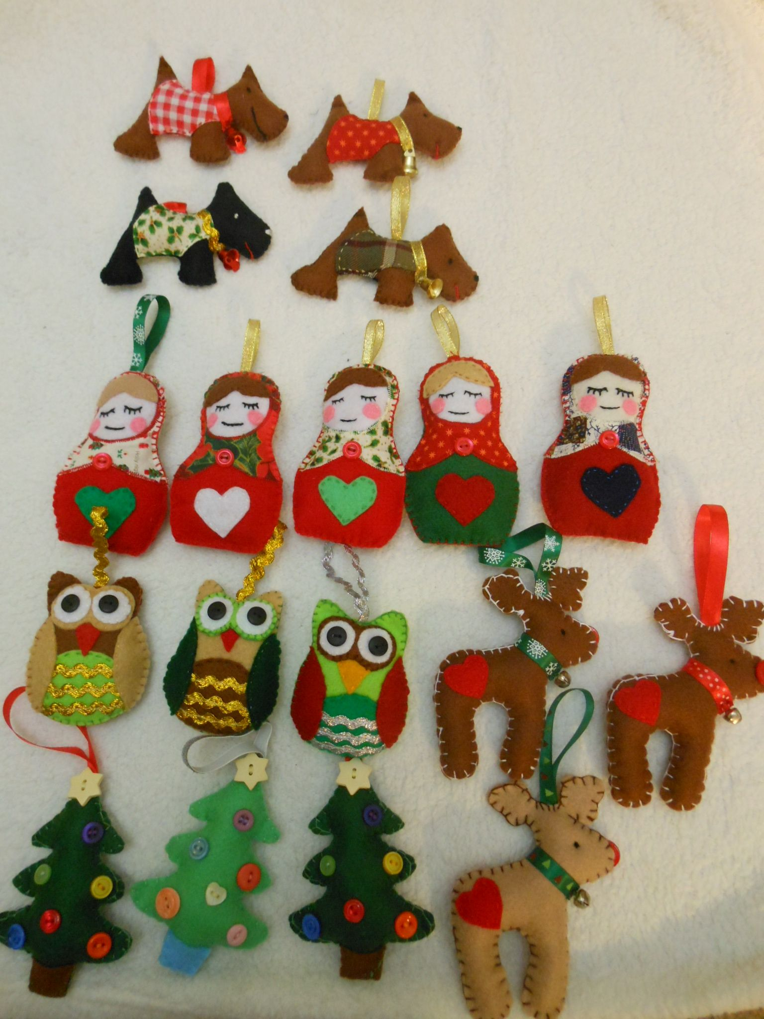 A Range Or Christmas Decor Christmas Decorations Christmas Ornaments Decor