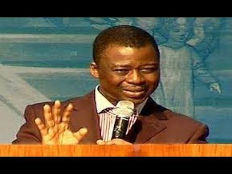 Deliverance of the brain - By Dr D K Olukoya | Life Changing