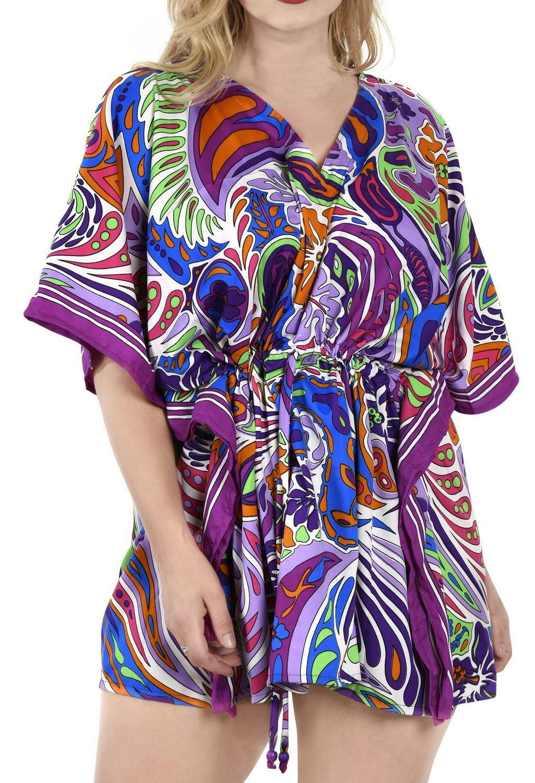 bc75d02372 Women Christmas Beachwear Casual Kimono Swimwear Blouse bikini Cover ups# Casual, #Kimono, #Beachwear