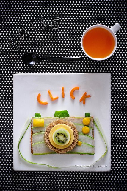 Kids Food inspiration   www.kixx-online.nl