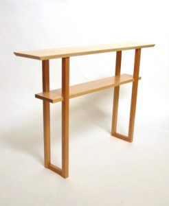 Extra Tall Folding Table