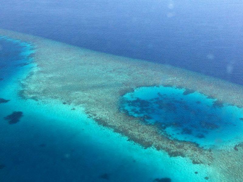 Maldives... Love