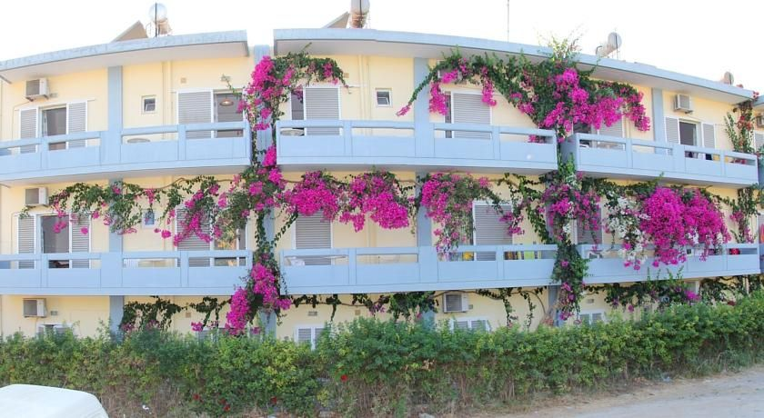 Michel Apartments  - Heraklion, Greece - Hostelbay.com
