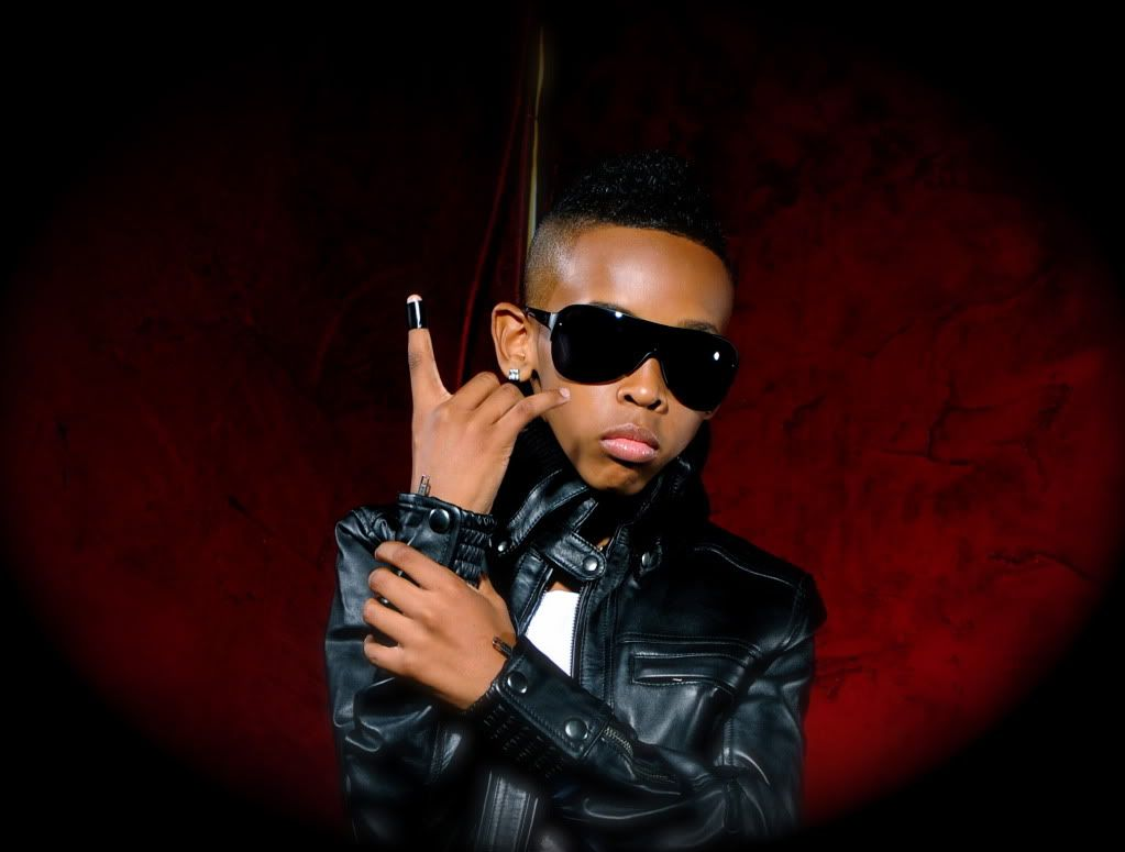 Prodigy of Mindless Behavior! 2010 Mindless behavior