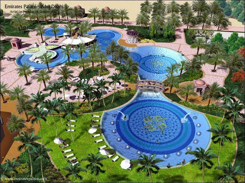 صور قصر الامارات في وطن الامارات بابوظبي