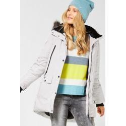 Winterjacken für Damen #zippertop