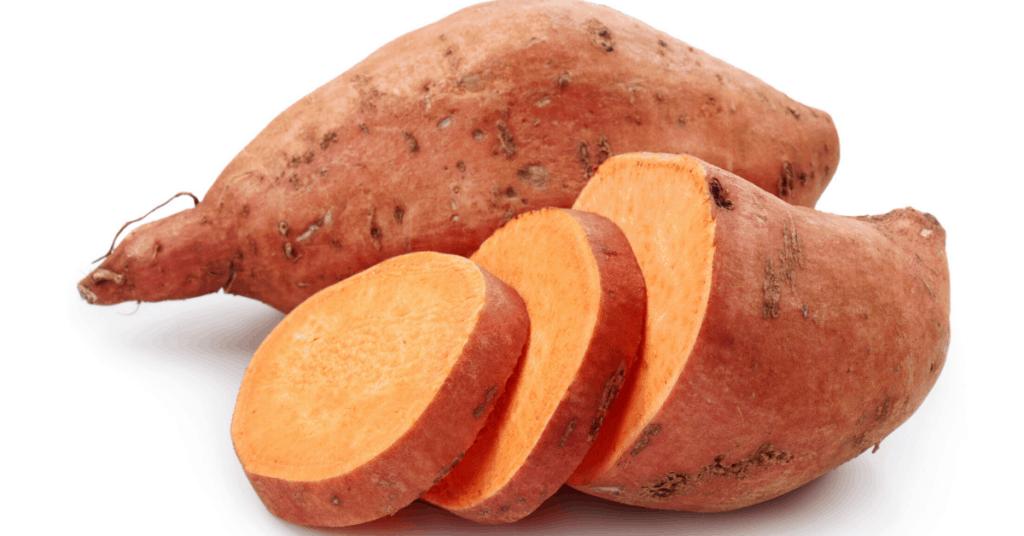 Can You Freeze Sweet Potatoes Recipe Freeze Sweet Potatoes Sweet Potato Varieties Orange Sweet Potatoes