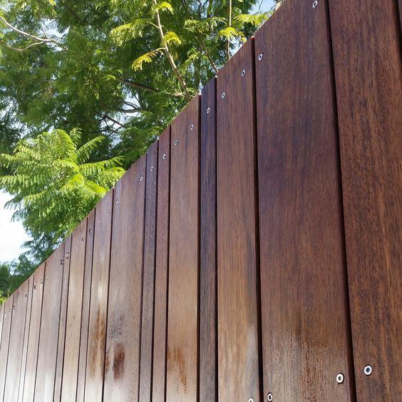 Corten Steel Fence Google Search Sichtschutzzaun Garten Gartenzaun Garten