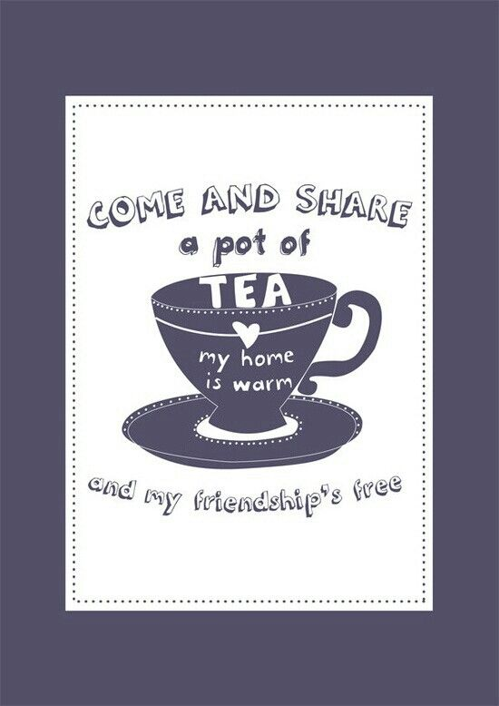 Great Discover And Share Tea Friendship Quotes. Explore Our Collection Of  Motivational And Famous Quotes By Authors You Know And Love.