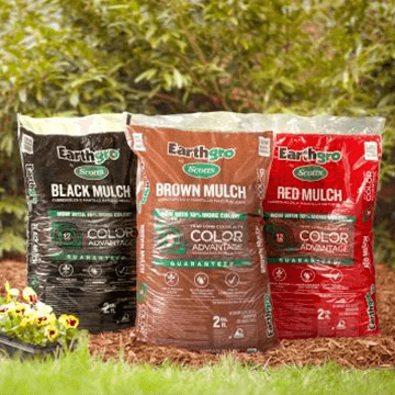 Exclusive Colored Mulch In Store Only Mulch