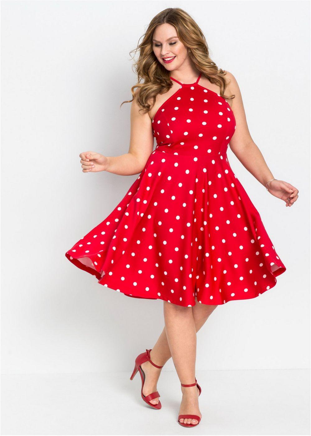 0d4943d5 100+ самых красивых летних платьев для полных   Платья в 2019 г ...