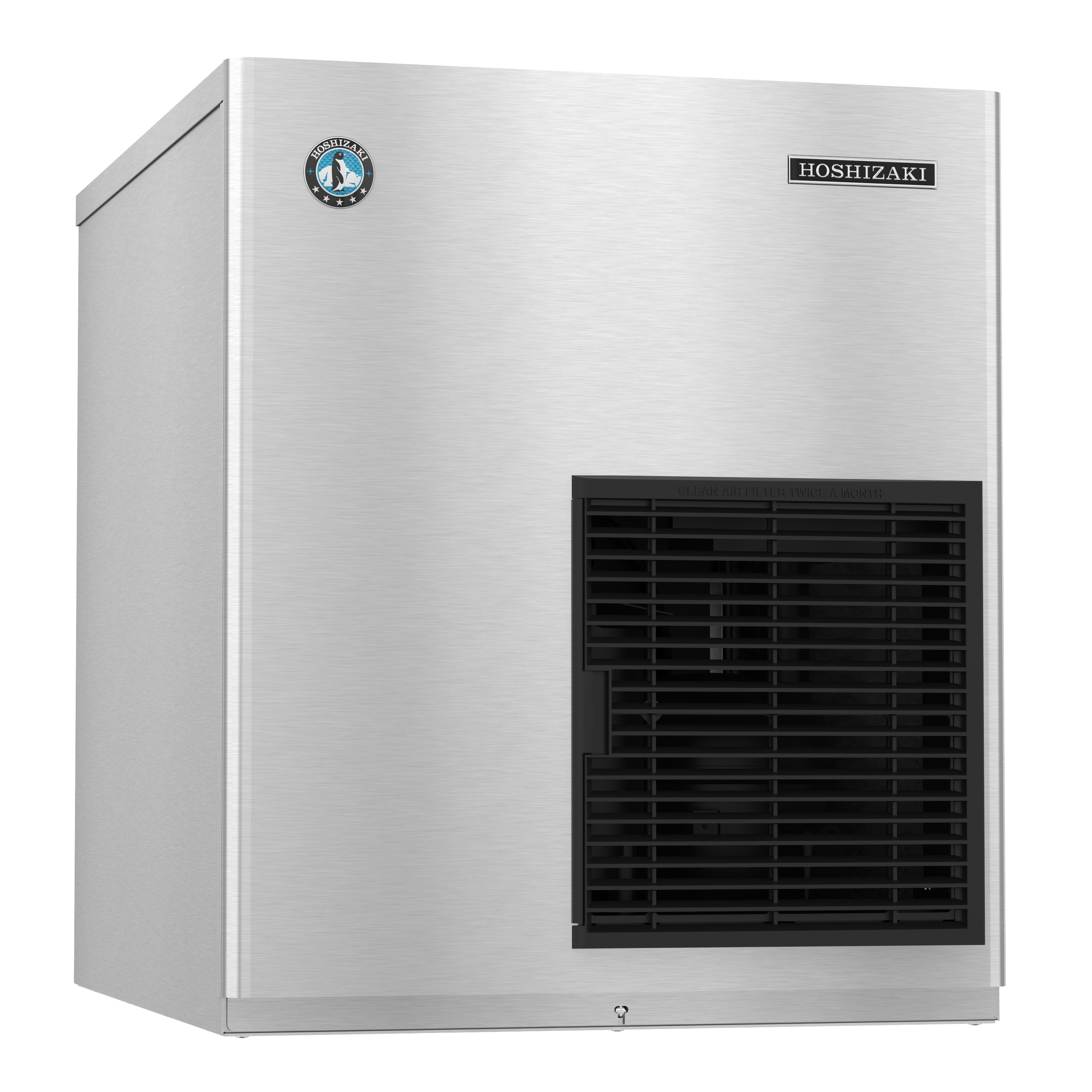 F 1002mlj Flaker Icemaker Low Side Remote Cooled Ice Maker Water Cooling Cool Stuff