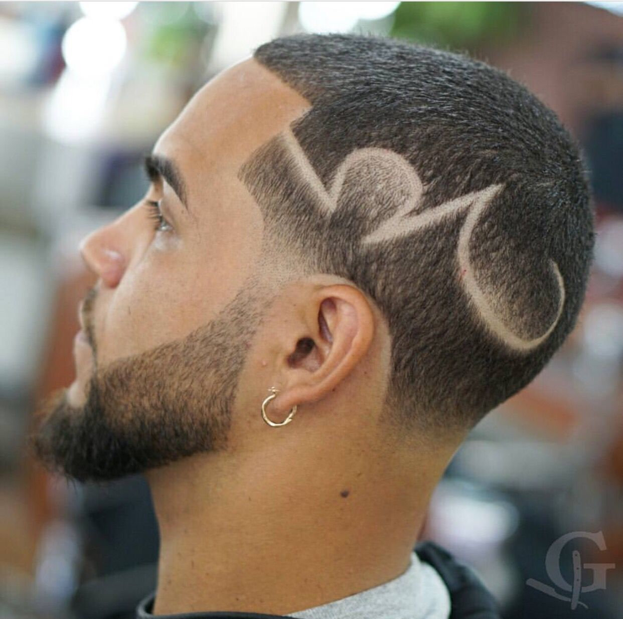 pin by tonyd2faded on barbering designs in 2019 | hair cuts