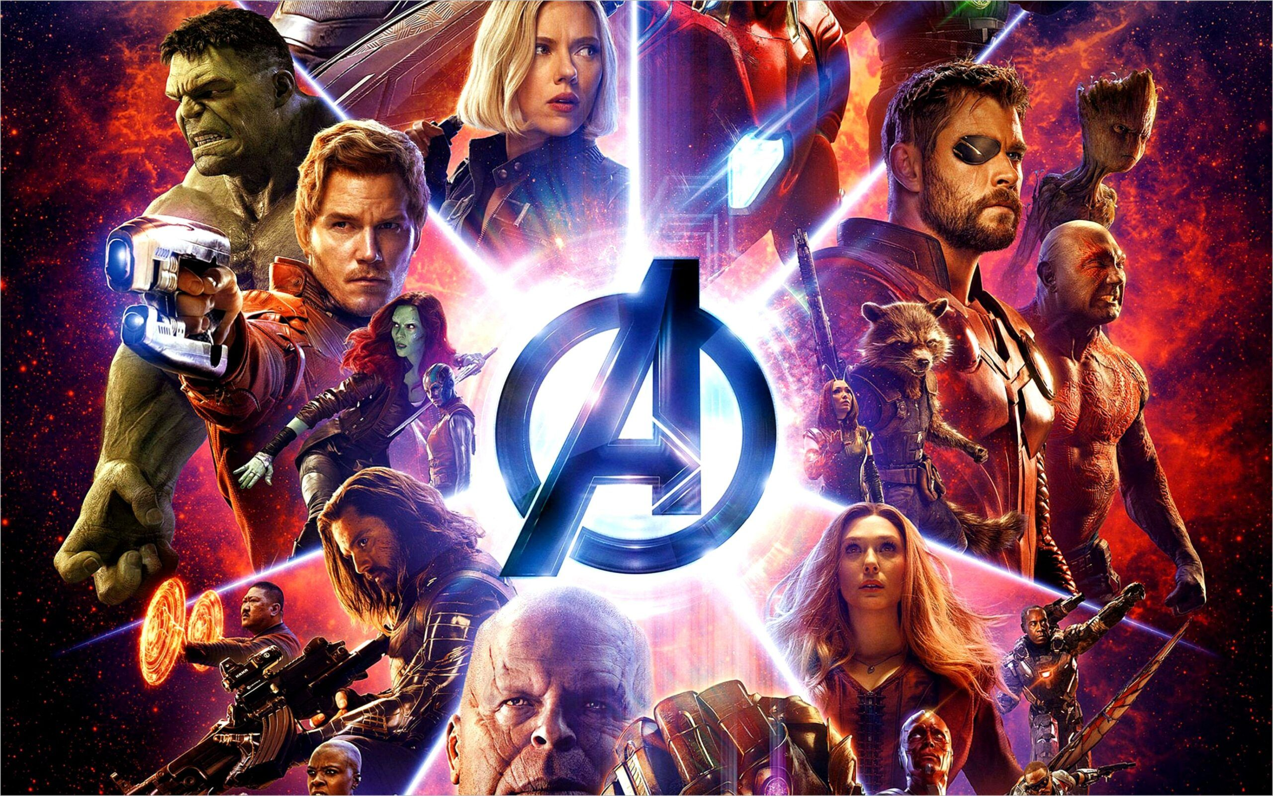 Avengers Infinity War 4k Wallpapers For Pc In 2020 Avengers Wallpaper Avengers Marvel