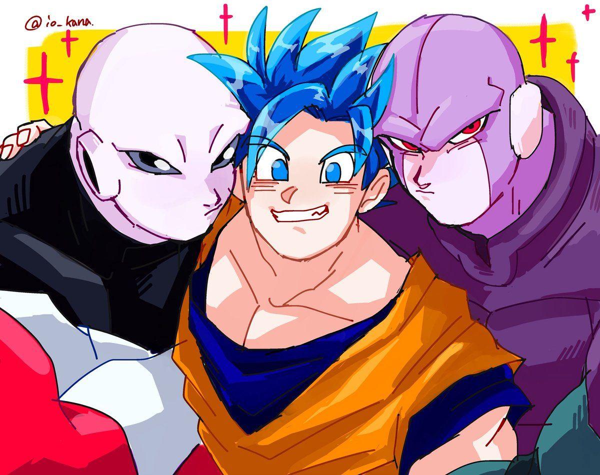 35 Twitter Dragon Ball Super Funny Dragon Ball Art Anime Dragon Ball