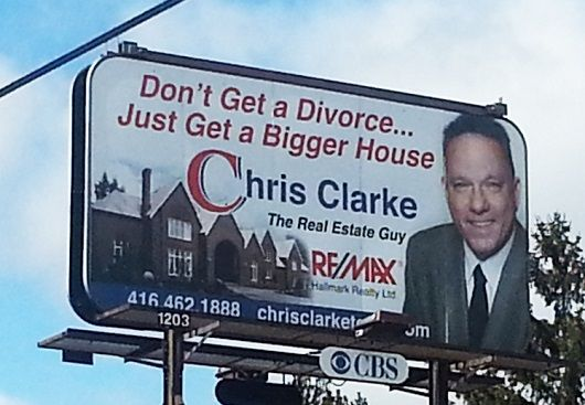 5 Funny Estate Marketing Examples | Real Estate Humor | Pinterest ...