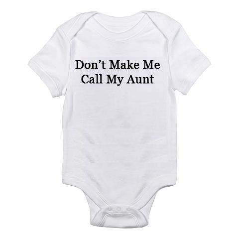 I love being an aunt !!! Loving this .. wonder if it comes in ALL sizes ... LOL my neices and nephews could all use one.