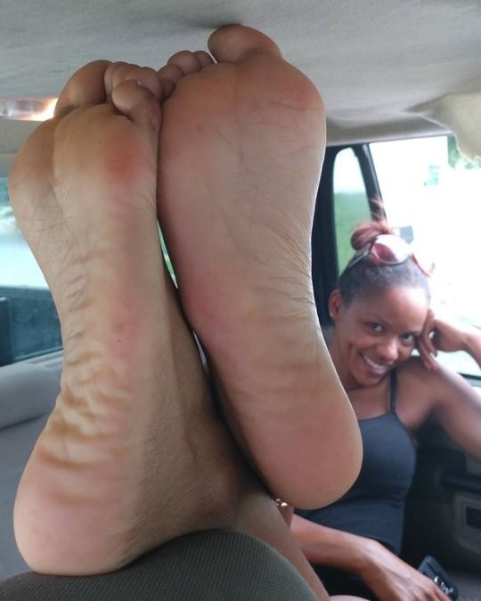 ebony feet sites