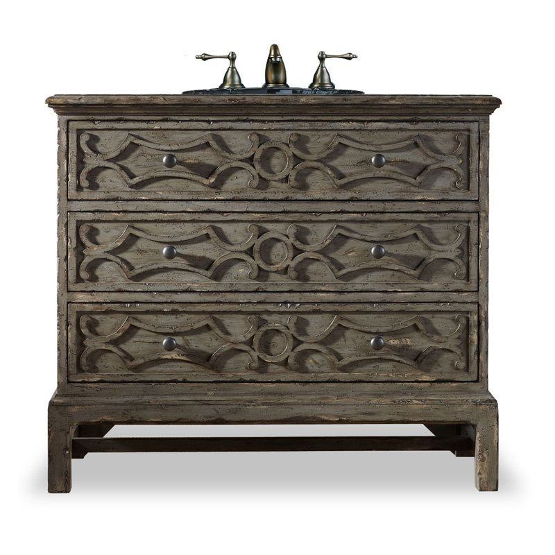 Cole + Co Designer Series Morrison Single Bathroom Vanity with