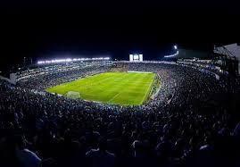 Estadio León <3