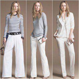 calça social feminina alfaiataria - Pesquisa Google