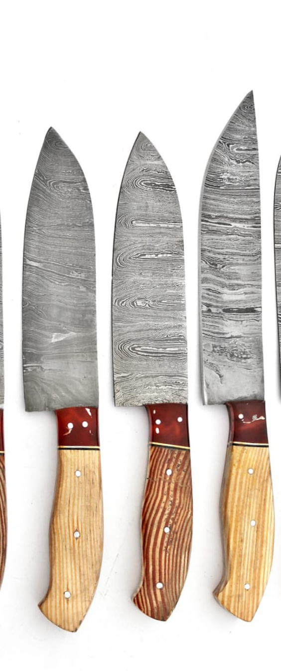 Damascus Steel Chef Knife Dc16 360 00 Chef Knife Best Chefs Knife Damascus Steel Chef Knife
