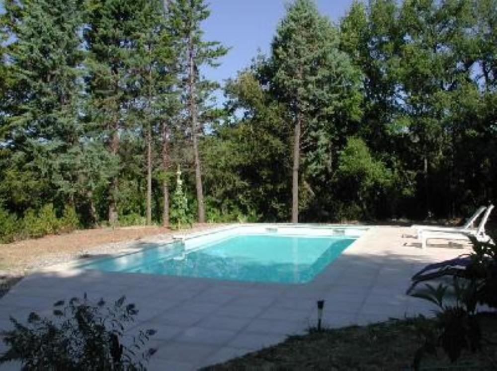 Maison avec piscine privée - Haut-Var - Verdon Homelidays - location maison avec piscine dans le var