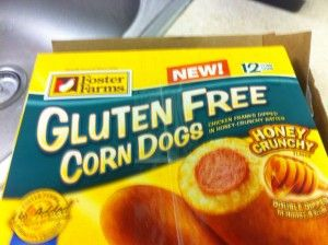 Gluten Free Food Reviews brought to you by NFCA - Part 3 ...